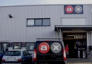 AX Music Locaux Eckbolsheim Strasbourg Location sonorisation